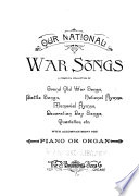 Our National War Songs