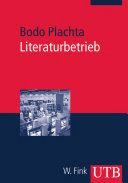 Literaturbetrieb