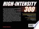 High Intensity 300