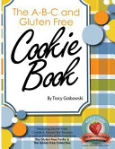 The A-B-C and Gluten Free Cookie Book With So Many People Now