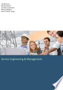 Service Engineering & Management
