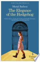 The Elegance of the Hedgehog Book PDF