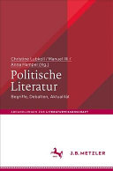 Politische Literatur