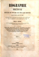 download ebook biographie bretonne pdf epub