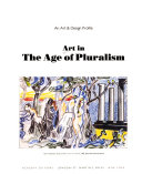 Art in the age of pluralism