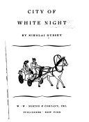 City of White Night