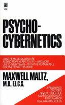 cover img of Psycho-Cybernetics