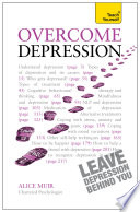 Overcome Depression Teach Yourself Ebook Epub