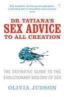 Dr Tatiana s Sex Advice to All Creation