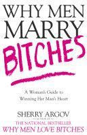 Why Men Marry Bitches Pdf/ePub eBook