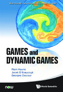 Games and Dynamic Games