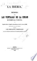 La Iberia