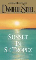 download ebook sunset in st. tropez pdf epub