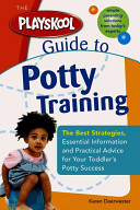 The Playskool Guide to Potty Training