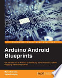 Arduino Android Blueprints