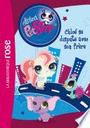 Littlest Petshop 13 - Chloé se dispute avec son frère  Tu Connais L Histoire De Chloe L Ecureuil Qui