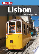 Berlitz  Lisbon Pocket Guide