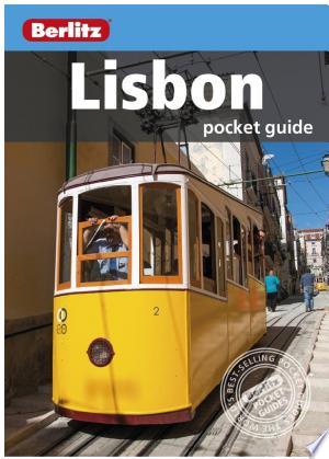 Berlitz: Lisbon Pocket Guide - ISBN:9781780048628
