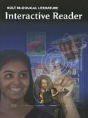 Literature Inteactive Reader Grade 9