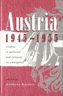 Austria 1945 1955