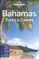 Copertina Libro Bahamas, Turks e Caicos