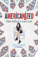 Americanized Book Cover