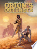 Orion's Outcasts #2 : by julia verlanger, one of the...