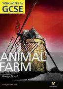Animal Farm, George Orwell