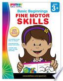 Fine Motor Skills  Ages 3   6