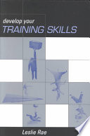Develop Your Training Skills