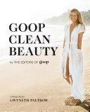 Goop Clean Beauty