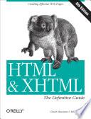 HTML   XHTML
