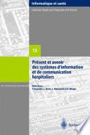 illustration Présent et avenir des systèmes d'information et de communication hospitaliers