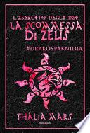 La Scommessa di Zeus   L Esercito degli Dei  3 5 I Giochi del Drago