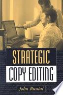 Strategic Copy Editing