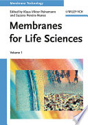 Membrane Technology  Volume 1