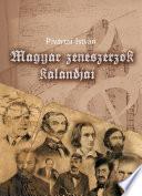 Magyar zeneszerzők kalandjai