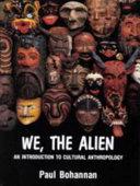 We, the Alien