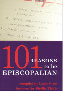 101 Reasons to Be Episcopalian