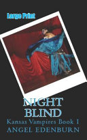 Night Blind And Feared By Others Of Her Kind Tired