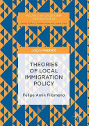 Theories of Local Immigration Policy