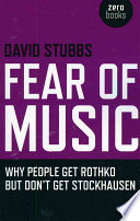 Fear of Music
