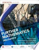 Edexcel A Level Further Mathematics Mechanics Worked Examples Stimulating Activities And