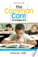 The Common Core in Grades 4 6