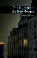 Oxford Bookworms Library  Stage 2  The Murders in the Rue Morgue