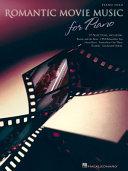 Romantic Movie Music for Piano