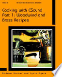 Cooking with Csound