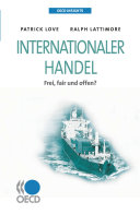 OECD Insights Internationaler Handel Frei, fair und offen?