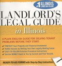 The Landlord s Legal Guide in Illinois