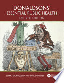 Donaldsons  Essential Public Health  Fourth Edition
